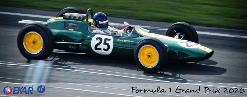 2020 Formula 1 Grand Prix