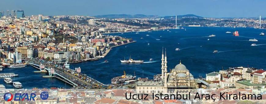 Ucuz İstanbul Araç Kiralama