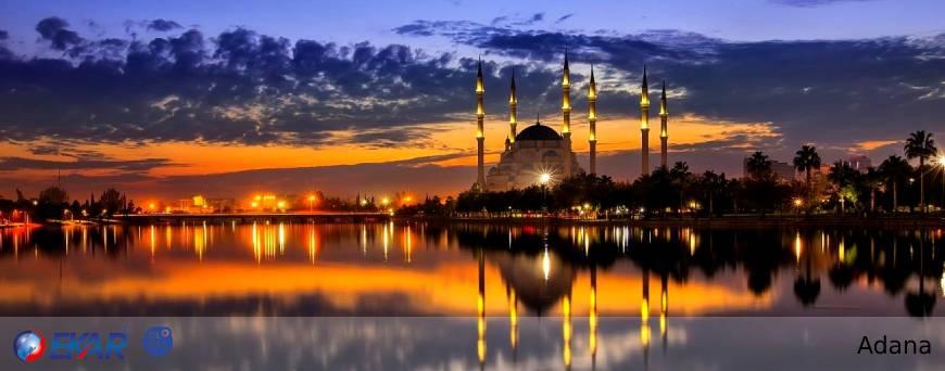 Adana Hakkında Bilinmesi Gereken Ve Gezilecek Yerler Araç Kirala Gez