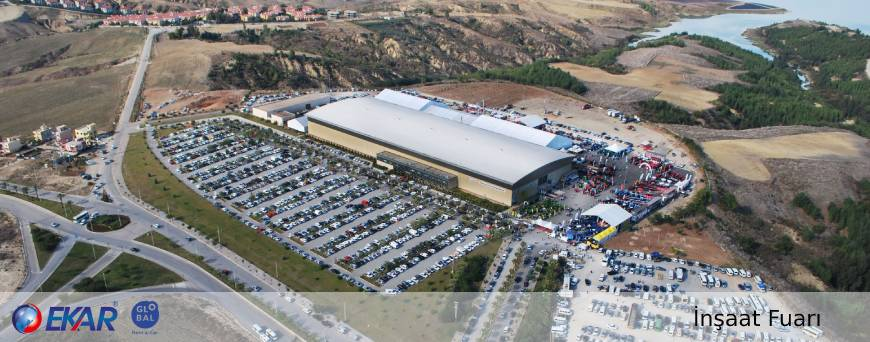Adana İnşaat Fuarı 2021, Adana Araç Kiralama