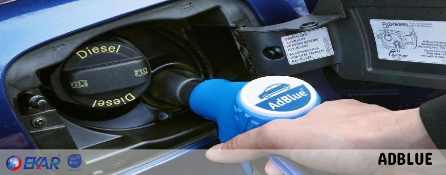 AdBlue Nedir Ve Dizel Motorlarda Neden Gereklidir?
