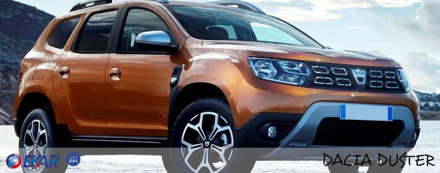 Dacia Duster Özellikleri Dacia Duster Araç Kiralama Fiyatı