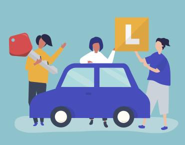 Daily Car Rental