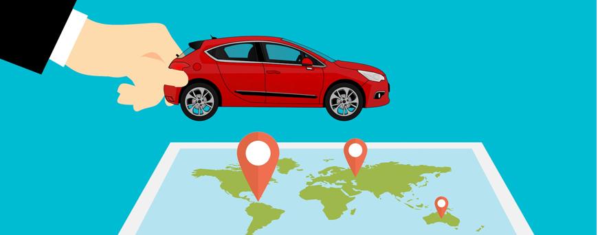 Ekar Global Rent a Car ile Türkiye 'nin her yerinde iyi hizmet