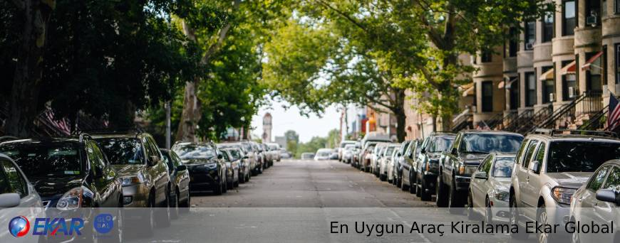 En Uygun Araç Kiralama Ekar Global Rent A Car