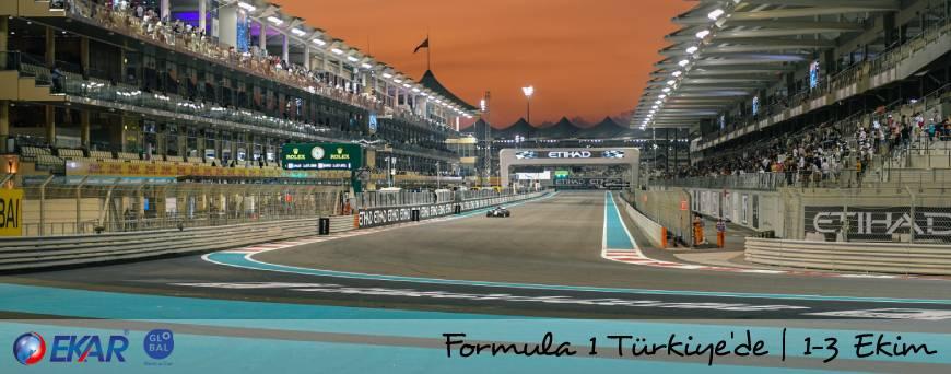 Formula 1 Türkiye , Formula 1 Grand Prix , İstanbul Park Formula 1, Formula 1 Bilet Satış