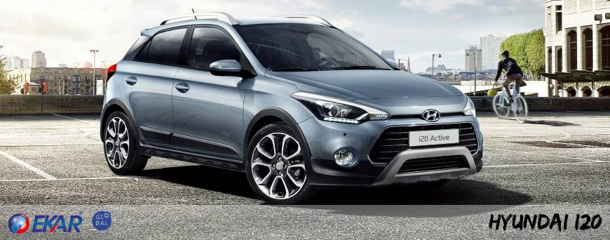Hyundai İ20 Özellikleri Hyundai İ20 Araç Kiralama Fiyatı