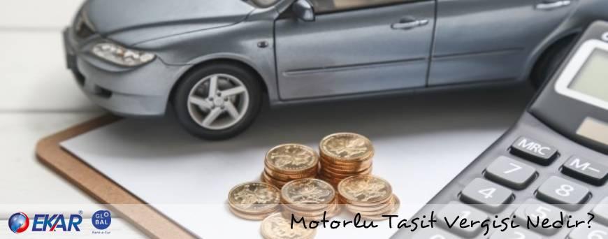 Motorlu Taşıtlar Vergisi Nedir?, Araç Kiralamada Motorlu Taşıt Vergisini Kim Öder