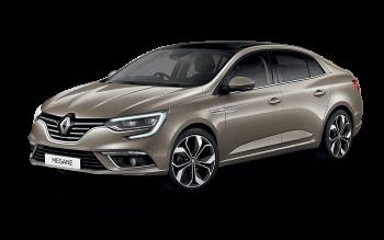 Renault Megan Uzun Dönem Araç Kiralama